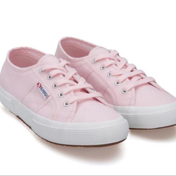 Superga Shoes | 2750 Cotu Classic Pink